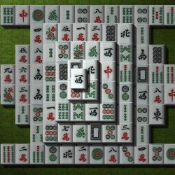 Gra Mahjong 3D online