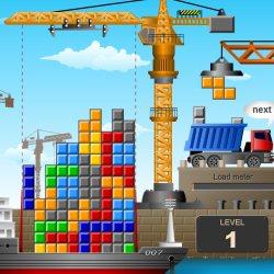 Gra Tetris Online