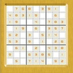 Gra Sudoku Online