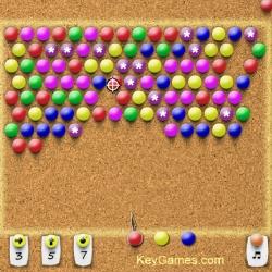 Gra Pryskające Bańki Online
